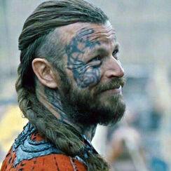 Harald finehair