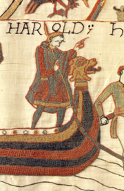 230px-Harold bayeux tapestry