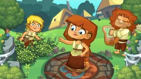 Village Life Trailer - now play on Facebook and iOS-0