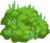 Moss symbol