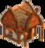 Mountain dwelling symbol