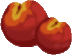 Nectarines symbol