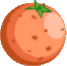 Grapefruit symbol