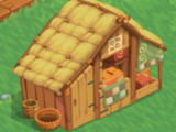 Resource Store