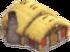 Clay hovel symbol