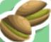 Pistachio symbol