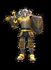 Klasse Krieger