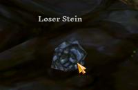 Loser Stein - Glendergan