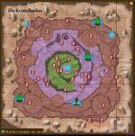 Map-Teleporter Die Kristallspitze