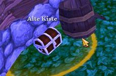 Alte Kiste