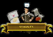 Nav iconSoziales