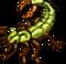 Goldener Scornyx