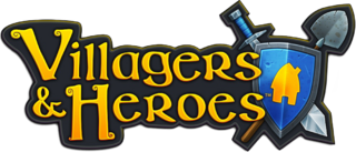Icon villagers&heroes