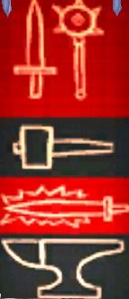 Symbol Schmieden