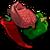 Magen und Paprika