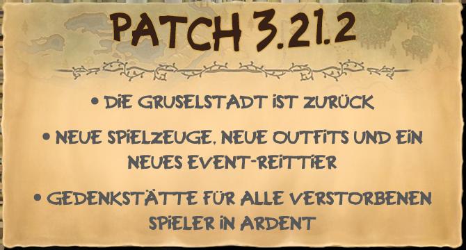 Patch 3.21.2