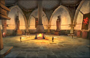 Dungeon keep sshot