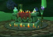Bevyns Altar