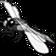 Insekt stygischeLibelle
