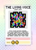 Living voice-0