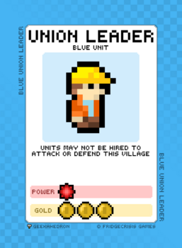 UnionBlue
