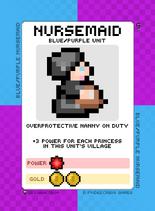 Nursemaid