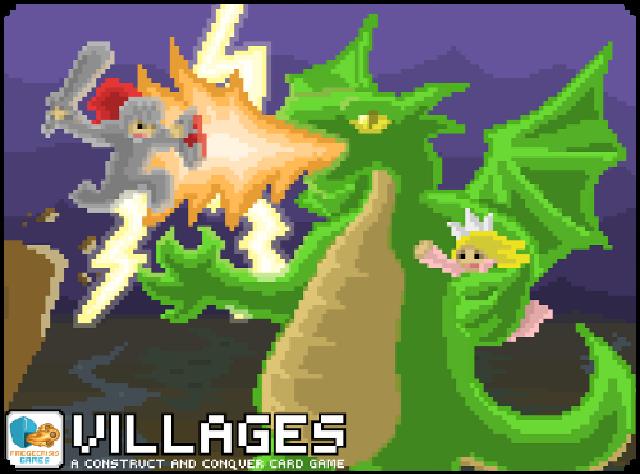 VillagesFight