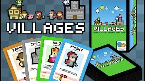 Villages How to Play