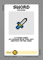 Item sword
