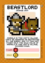 Beastlord Card