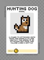 Hunting dog-0