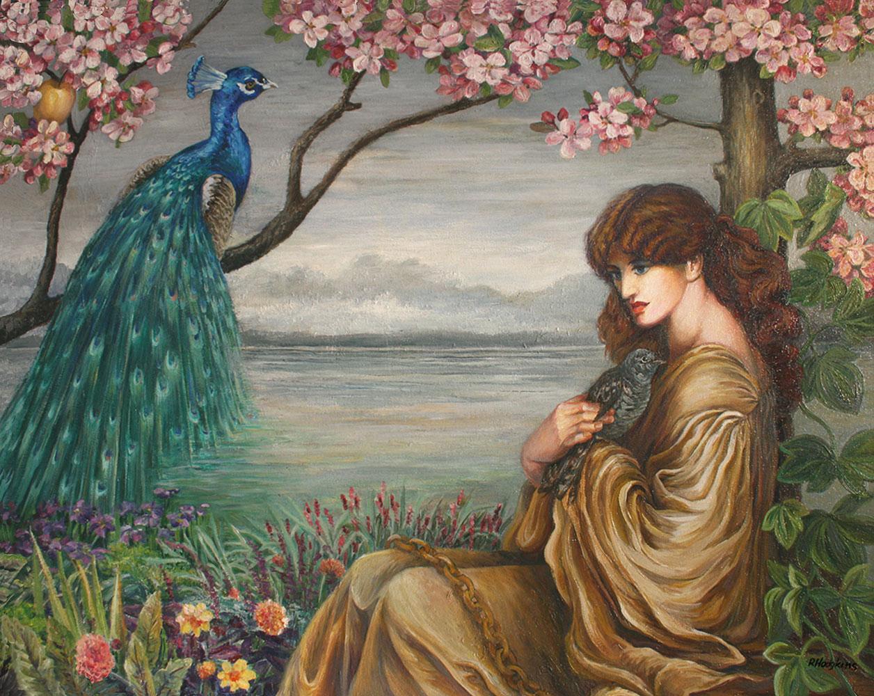 Hera (Greek Mythology)   Villainous Beauties Wiki   Fandom