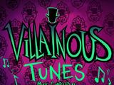 Villainous Tunes