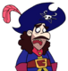 PirateTransparent