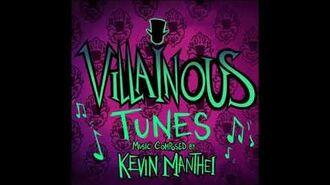 Villainous Soundtrack Track 2 Black Hat Mischief