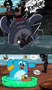 Black hat releases the kraken by alitur-d8by8d3