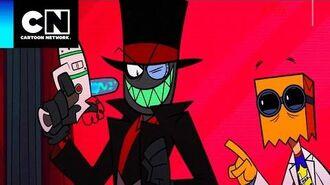 Vilanesco Cartoon Network