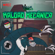 MaldadMecanica