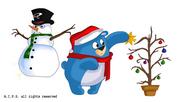 Christmas by super master mind-d4k0vi5