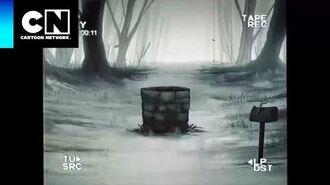 Desafío Black Hat II TMTV Noches de Miedo Cartoon Network