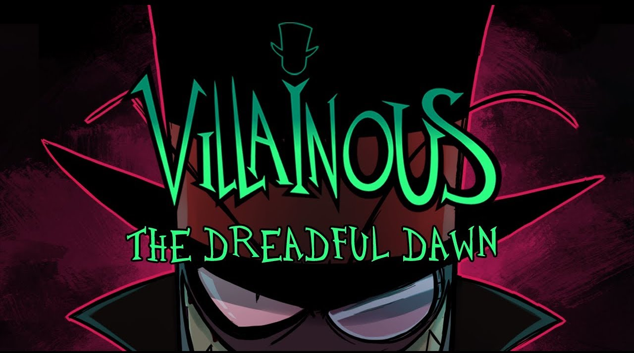 The Dreadful Dawn | Villainous Wiki | FANDOM powered by Wikia