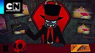 Videos de Orientación para Villanos Los casos perdidos de Ooo Villanos Cartoon Network