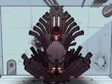 Black Hat's organ