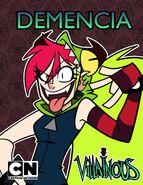 DemenciaPortrait