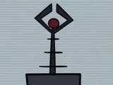 Evil ray