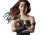 Reine Maeve (série télévisée)