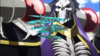 60FPS Overlord Ⅱ Opening オーバーロードⅡ by OxT