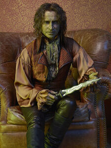 Once Upon a Time - Rumplestiltskin