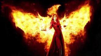 X-Men- The Last Stand OST - Jean Grey Theme - Dark Phoenix