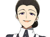 Isabella (The Promised Neverland)